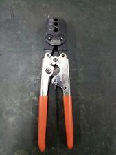 Gilbert Engineering Electronics Hand Crimper / Crimping Tool .262, .324, .384