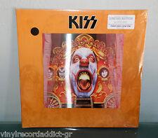 KISS - PSYCHO CIRCUS DOUBLE GATEFOLD LP 3-D COVER LTD 1000COP RARE SEALED GENE