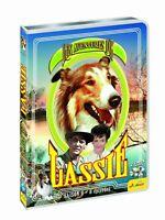 "COFFRET 2 DVD NEUF ""LASSIE - SAISON 8"" 8 episodes"