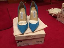 Brand new Jimmy Choo Anouk Stiletto Size 35