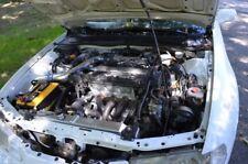 Mishimoto Performance Full Aluminum Radiator for 1992-1996 Honda Prelude M/T