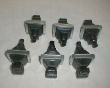 Maserati Biturbo IGNITION COIL Ghibli II ABS QP IV Magnetti Marelli  6 Pieces