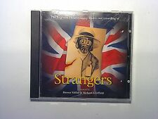 Strangers Musical CD by Darren Vallier & Richard Lindfield Mint