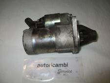55556130 MOTOR DE ARRANQUE OPEL ZAFIRA B 1.6 B 5M 5P 50KW (2007) RECAMBIO USAT