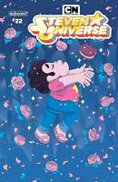 STEVEN UNIVERSE #22 BOOM !  COVER A 1ST  PRINT  Cartoon Network