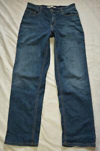 Mac Stella Stretch Jeans Hose L 42 TOP