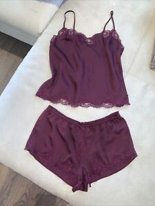 victoria secret Cami Set , Size Small