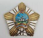 Orden Verdienste im Kampf Nr. 7476 - Mongolei