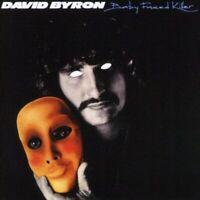 David Byron - Baby Faced Killer (2017)  CD  NEW/SEALED  SPEEDYPOST