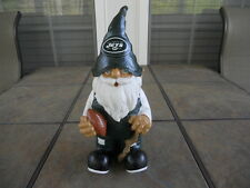 Forever Collectibles NFL New York Jets Team Gnome, New In The Box.