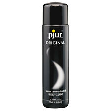 GEL LUBRIFICANTE CONCENTRATO SILICONICO PJUR ORIGINAL BODYGLIDE 2 IN 1 100 ML