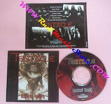 CD PENTACLE Ancient Death 2002 Canada DARK REALM RECORDS no lp mc dvd (CS53)