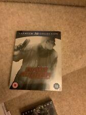 Blade Runner Final Cut Premium Collection - Blu Ray Steelbook.  New Sealed