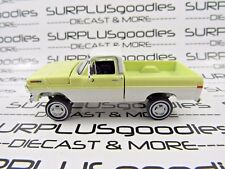 GREENLIGHT 1/64 Scale LOOSE Lifted 1972 FORD F-100 F100 Pickup Truck Off Road