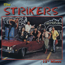 Strikers - Greatest Hits [New CD] Canada - Import