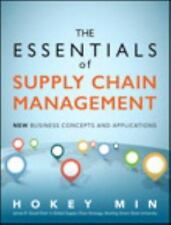 The Essentials of Supply Chain Management: New Business Concepts and Application