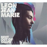Leon Jean Marie-Bent Out Of Shape CD   Excellent