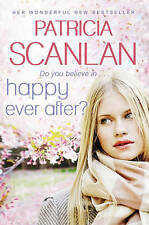 Happy Ever After, Scanlan, Patricia Paperback Book