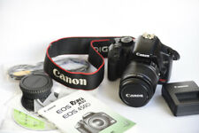 Canon EOS Digital Rebel XSi 12.2MP Digital SLR Camera with EF-S18-55mm lens