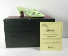 Just The Right Shoe Summer Buzz 2000 by Raine Willitts Designs w/Box