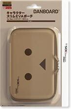 New 3DSLL for character Slim EVA Pouch for new Nintendo Yotsubato! Danbo japan