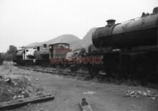 PHOTO  INDUSTRIAL LOCOMOTIVES PLUS LMS LOCO NO 48151 AT EMBSAY 22/9/78