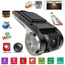 Mini HD 1080P Car DVR Camera Video Recorder G-sensor WiFi Night Vision Dash Cam