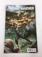 Tomb Raider #3 April 2016 Dark Horse Comics Comic Book