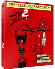 DEADPOOL 2 - STEELBOOK (2 BLU-RAY) EDICIÓN NOVIA con Ryan Reynolds