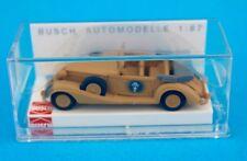 Busch Horch 853 Afrika Korps H0/1 87