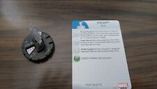Pirsm 013 13 Heroclix Uncanny X-Men new and unplayed with card Marvel