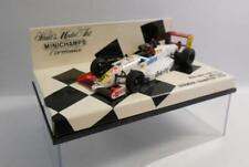 MINICHAMPS F1 1/43 Scale 430 943009 DALLARA FIAT F3 J.MULLER GERMAN CHAMPION '94
