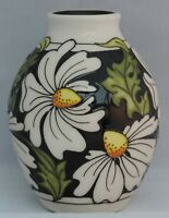 Moorcroft Phoebe Summer Vase - designed by Rachel Bishop