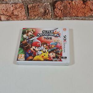 Super Smash Bros Nintendo 3DS 2DS Fighting Battle Showdown Brothers Bros 12 +