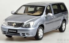 Original Buick GL8 Firstland enclave business car alloy car model