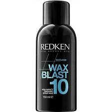 REDKEN WAX BLAST 10 SPRAY-WAX 150ML by REDKEN