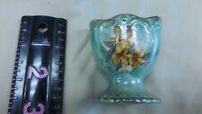 Vintage Porcelain Lipper & Mann Candle Holder