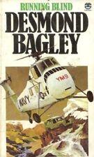 Running Blind,Desmond Bagley- 9780006165347