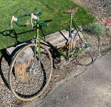1971 Raleigh Grand Prix Vintage Road Bike Complete bike Many OEM parts