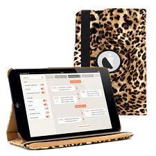 360 Slim PU Leather Folio Case Cover Smart For Apple iPad Mini 4 4th Gen