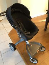 New ListingStokke Xplory Single Seat Stroller - Black