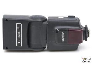 Neewer TT520 Speedlite hotshoe universal flashgun