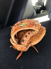 WILSON The A2000 XL Dual Hinge Baseball Glove Right-Hand Thrower Great Condition