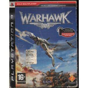 Warhawk + sony Bluetooth Casque PLAYSTATION 3 PS3 sony Nouveau