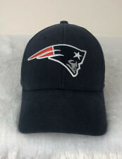 New England Patriots - Nfl Team Apparel Adjustable Ball Cap Golf Hat