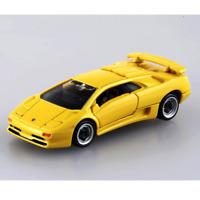 Takara Tomy Tomica Premium No.15 Lamborghini Diablo SV