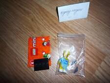 LEGO MiniFigures 8804 series 4 - Ice Skater