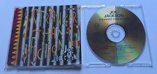 Joe Jackson-Stranger than fiction CD