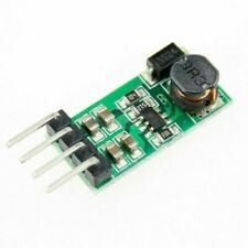 Mini 3V/3.3V/3.7V/5V/6V to 12V DC-DC Boost Step-up Converter Power Supply Module