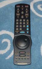 A MARANTZ RT-653/50 - TV/VCR Remote Control